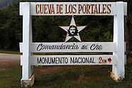 Cueva de los Portales, Pinar del Rio, Cuba.