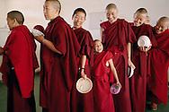 Shugsep Nunnery, India