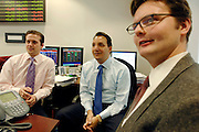 Strategas Research Partners, LLC..from left to right:.Nicholas Bohnsack (Operating Partner/Investment Strategist).Jason DeSenaTrennert (Managing Partner/Chief Investment Strategist).Donald J. Rissmiller (Partner/Chief Economist)..Strategas Research Partners, LLC is a leading investment strategy, macro-economic, and policy research firm focused on providing timely and insightful research on the global equity and debt markets to the institutional investment community. The Firm was co-founded by Jason Trennert, Nicholas Bohnsack and Don Rissmiller, and employs research analysts and institutional salesmen at offices in New York and Washington DC..