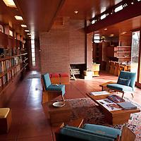 FLW Rosenbaum House- Florence, Ala.