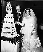 1956 Copy of Wedding Picture for Mrs Cosgrave