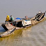 Perfume River / Hue / Vietnam