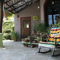 Beachfront Home - Los Barriles, Baja California Sur, Mexico