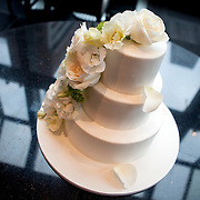 The wedding of Bob Fornal and John Watson in New York City. The wedding was held at The Novotel Hotel in Times Square.