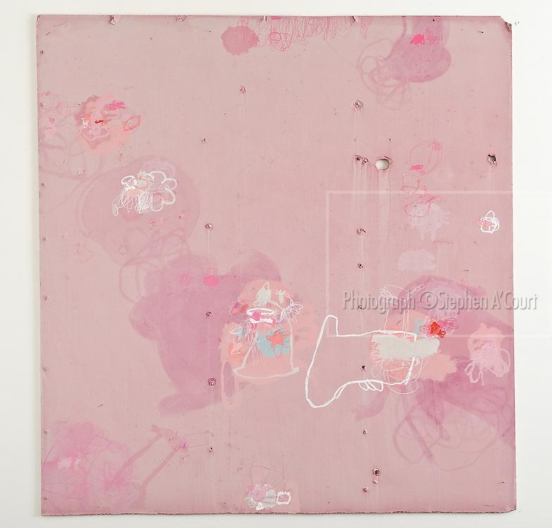 The work of Bowen Galleries' represented artist Kim Pieters.