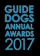 Guide Dogs Annual Awards 2017