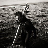 |  Cold Water Surfing