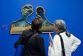 Salvador Dali Exhibition in Milan