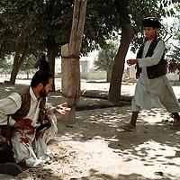 afghan 1999