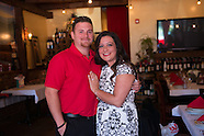 Kristyn and Anthony