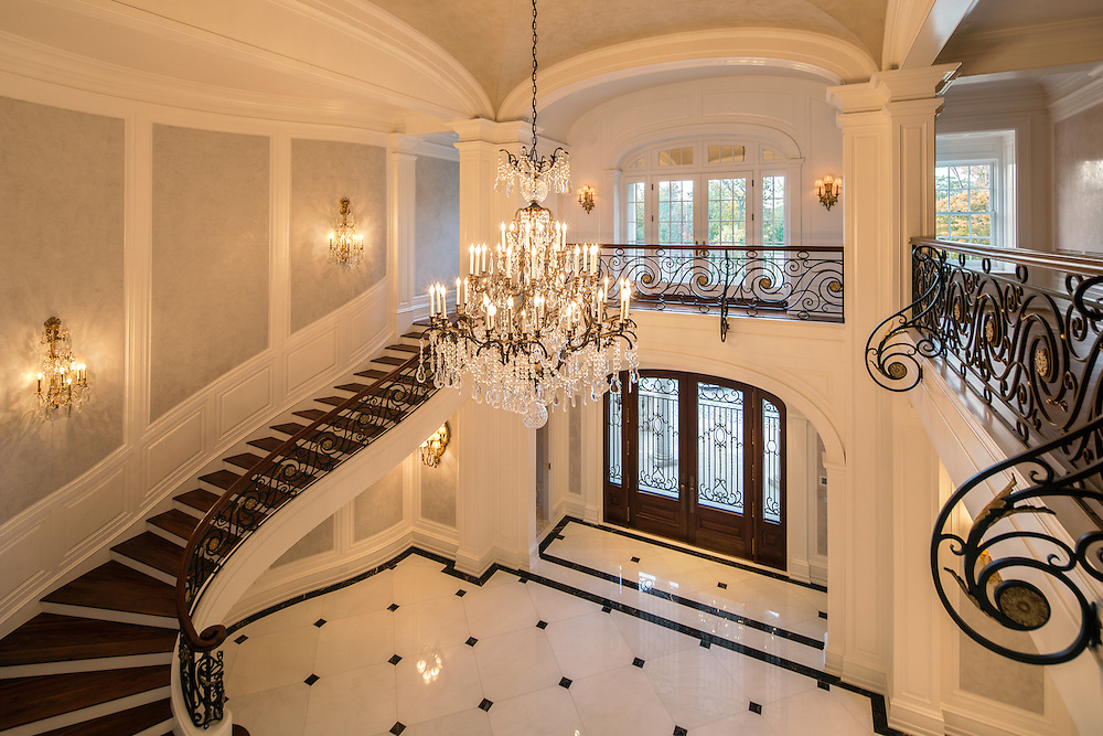Luxurystone Mansion 点力图库
