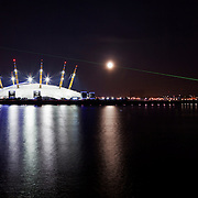 The O2 Arena<br />