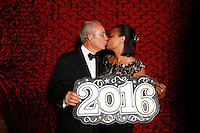 1 January 2016:  Ed and Vona Breunig New Years Eve Party.