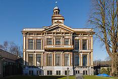 Hoogezand Sappemeer, Groningen, Netherlands