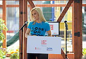 """8/12/2009 - Weight Watchers 2009 """"Lose For Good"""" Campaign Kick-Off"""