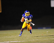 Oxford High's Glenn Gordon (11) vs. Jackson Prep in Oxford, Miss. on Friday, August 23, 2013. Oxford won 32-20.