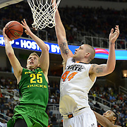 Oregon vs. Oklahoma State (03/21/13)