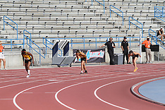 Women's 400M Hept