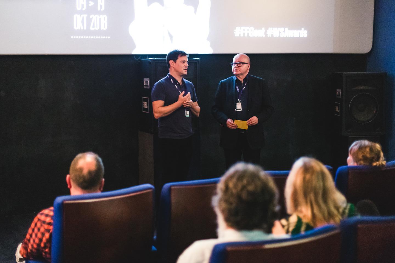 Film Fest Gent - Q&A Hotel Jugoslavija