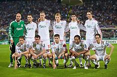 090929 Fiorentina v Liverpool