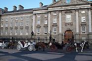 Failte Ireland TCD 12.04.2015