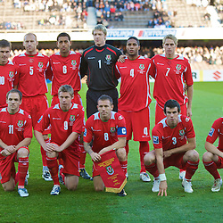 091010 Finland v Wales