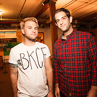 Comedy at the Grocery at the Brewery: BKCF Edition - 8/25/15