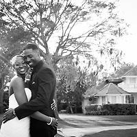 Nedra&Shawn | Married
