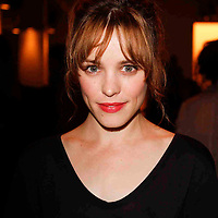 Rachel McAdams front row at the Altuzarra show at Milk Studios during Mercedes-Benz fashion week 2009 on Sept. 12, 2009..Photo Credit ; Rahav Segev/Retna