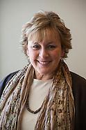 Diane Sutter, head of KFWB