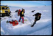 04: GLACIAL RESCUE, SNOWCAT, CAFE