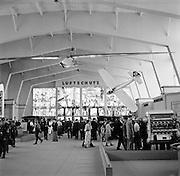 """""""Luftschutz"""" (air raid protection) Aircraft Exhibition, Dusseldorf, 1937"""