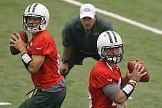 June 12, 2012: New York Jets Minicamp Day 1