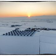 Fotovoltaico italiano in ripresa