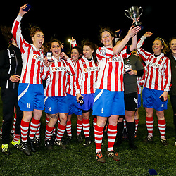 GFA Womens' Trophy Final