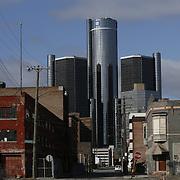 Detroit Auto Industry