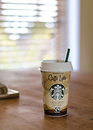 Starbucks Caffe Latte Take Away Coffee