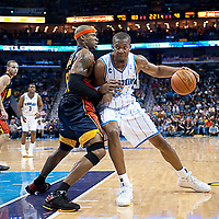 Golden State Warriors VS New Orleans Hornets 12.03.2009