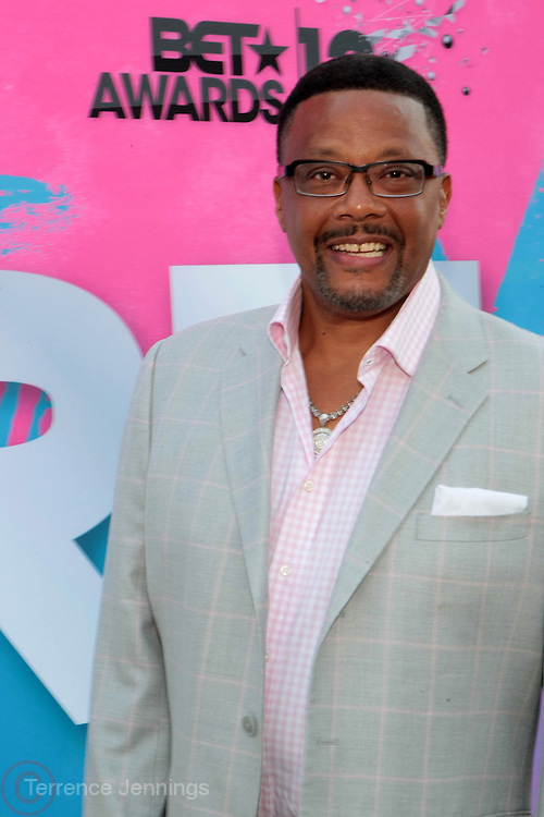 """Los Angeles, CA-June 29:  Judge Greg Mathis attends the Seventh Annual """" Pre """" Dinner celebrating BET Awards hosted by BET Network/CEO Debra L. Lee held at Miulk Studios on June 29, 2013 in Los Angeles, CA. © Terrence Jennings"""