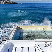 Bondi Beach; New South Wales, Australia