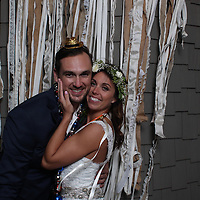 Lauren&Kevin Wedding Photo Booth