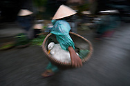 Vietnam images-Market-Hoi An.