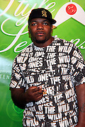 Peter Hadar at The Tanqueray 3rd annual Style Sessions tour, making its tenth stop with a grande finale in NYC on May 29, 2008 at The Metropolitan Pavillion...Tanqueray Style Sessions is a private, invite-only affair showcasing limited edition apparel by Tanqueray?s partnering brands such as Marc Ecko, New Era, and Zero Halliburton. Responsible trendsetters, who don the culture, will experience an evening of music, art and fashion while discovering the three styles of Gin; London Dry, No. Ten and Rangpur.