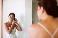 1 | Getting Ready ~ Celeste & Eric