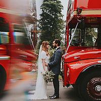A Song for the Heart ~ Gemma & David's Bagden Hall Huddersfield Wedding