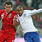 Euro 2012 - England v Wales