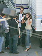 January 22, 2004, Los Angeles, CA <br />
