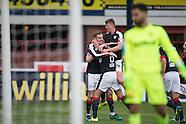 Dundee v Rangers 19-02-2017