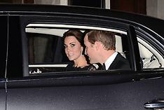 13 NOV 2014 Royal Variety Show