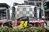 2014 Indy NASCAR Sprint Cup
